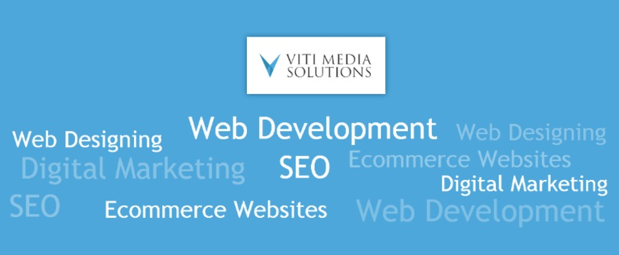 A great web design by VITI Media Solutions Website & Mobile App Design and Development Company in Mumbai India, Mumbai, India: