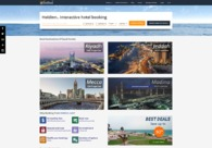 A great web design by Fraction Tech PVT LTD, Ahmedabad, India: