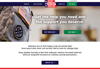 A great web design by M9 Digital -Veteran Owned & Operated, Mission Viejo, CA: Responsive Website, Portfolio , Non Profit , Wordpress