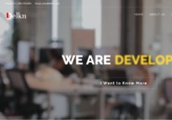 A great web design by Delkn, Canada, KY: