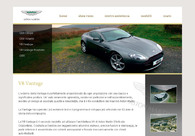 A great web design by Liquid Diamond snc, Padova, Italy: