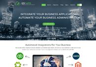 A great web design by Net Ninjas, Melbourne, Australia: