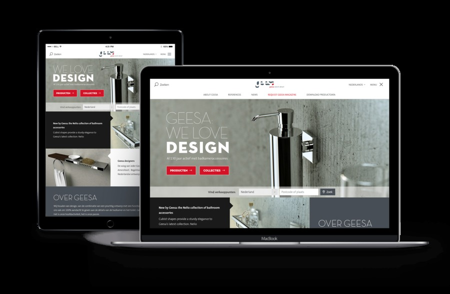 A great web design by Simplefly, Utrecht, Netherlands:
