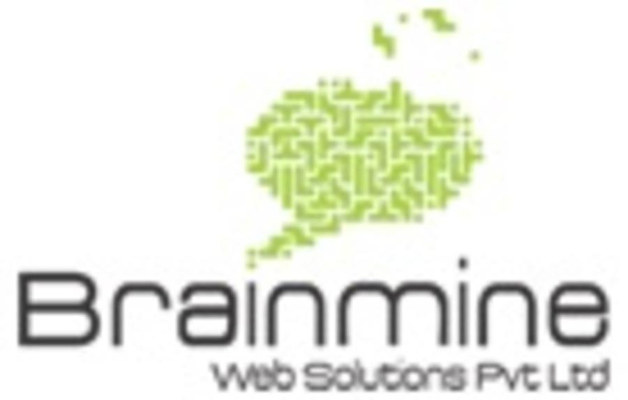 A great web design by Brainmine Web Solutions Pvt. Ltd., Dubai, India: