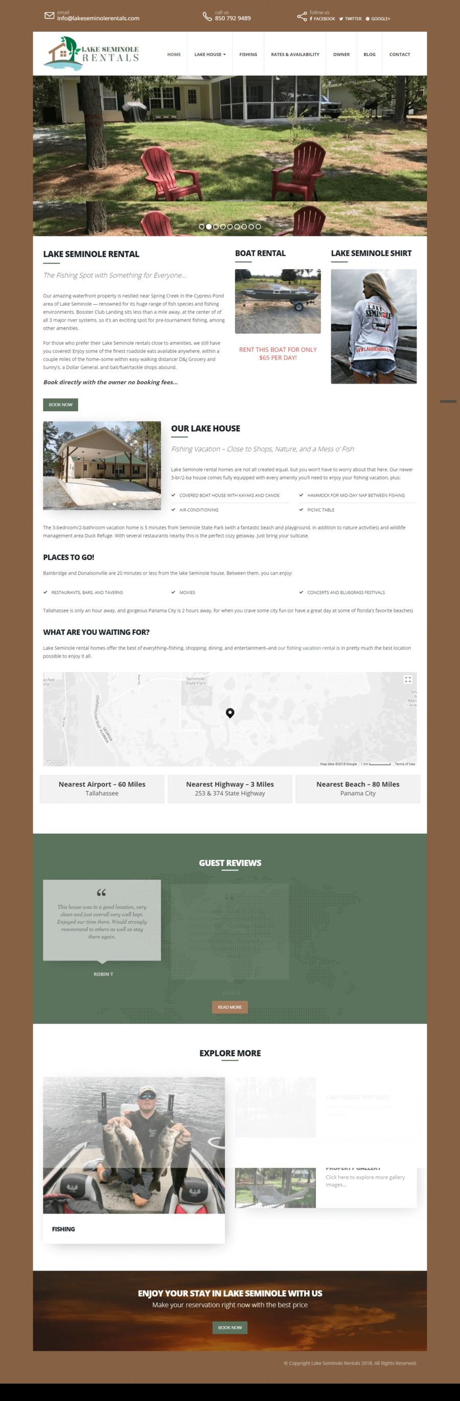 A great web design by SEO Power Solutions, Bhopal, India: