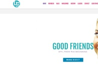 A great web design by Codism India Pvt. Ltd., Pune, India: