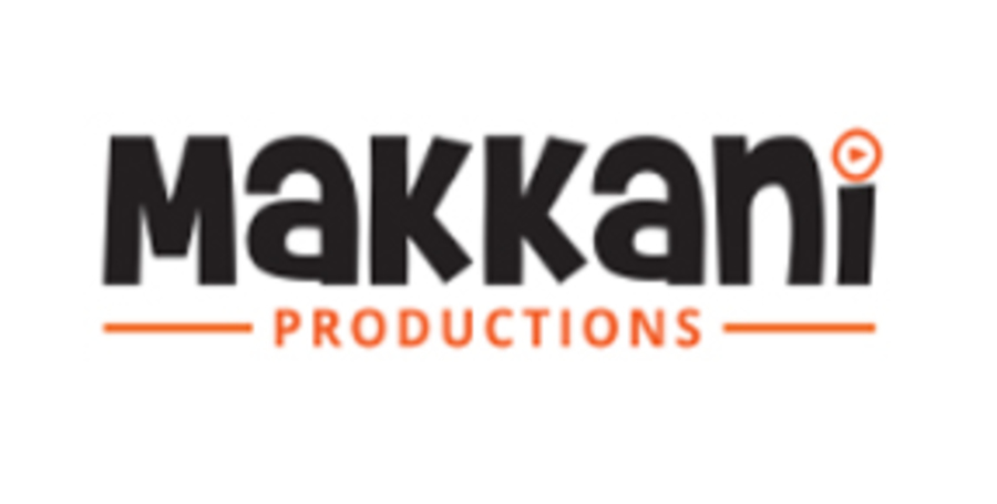 A great web design by Makkani Productions, Calicut, India: