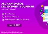 A great web design by Kodenative Technology Pvt. Ltd., Gurgaon, India: