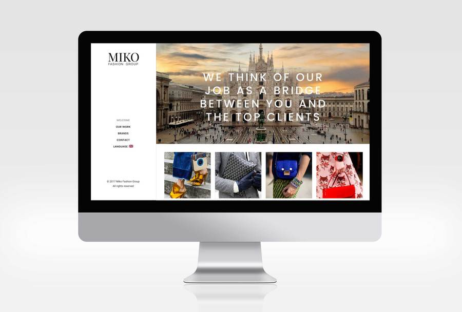 A great web design by bcbrandesign | Branding Consultancy, Milano, Italy: Responsive Website, Marketing Website , Fashion , Wordpress