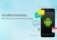 A great web design by HireMobileGeeks, Red Bank, NJ: Mobile App , Software , Android (Java)