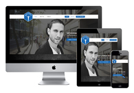 A great web design by Xtreem Solution, Philadelphia, PA: Website, Web Application , Consulting , Wordpress