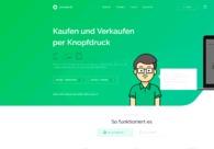 A great web design by CodedInn, Kyiv, Ukraine: