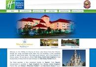 A great web design by Integrated Webworks, Jacksonville, FL: