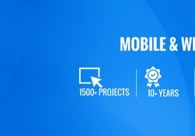 A great web design by Logicspice, Jaipur, India: