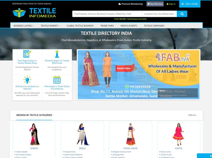 A great web design by DNG WEB TECH, Ahmedabad, India: