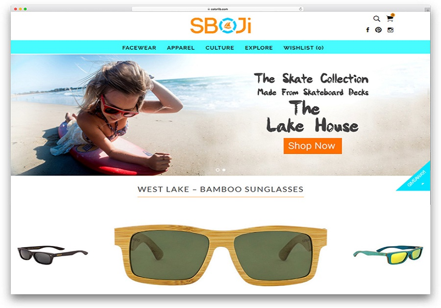 A great web design by Webinopoly Inc   Award-Winning Digital Agency & Web Design Experts, Houston, TX: Responsive Website, E-Commerce , Fashion , Other