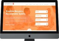 A great web design by Spiral Scout, San Francisco, CA: Website, E-Commerce , Retail , node.js