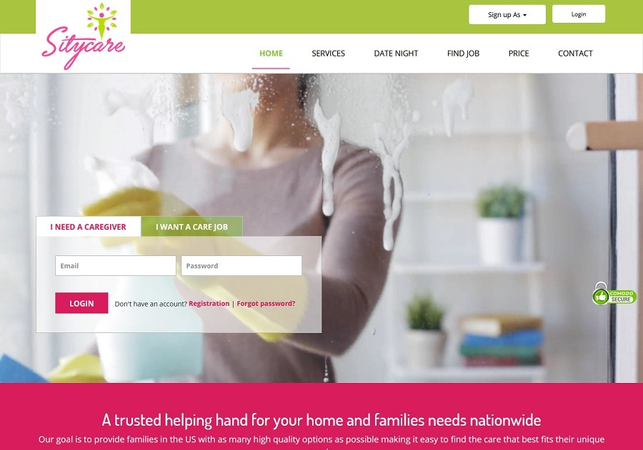 A great web design by AOTWO Web and Technology Pvt.Ltd, Kolkata, India: