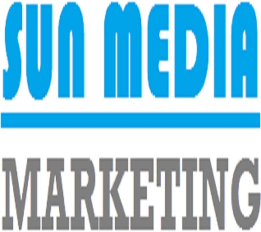 A great web design by Sun Media Marketing, Ahmedabad, India: