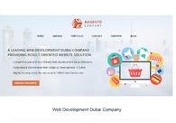 A great web design by FME Extensions Dubai, Dubai, United Arab Emirates: