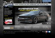 A great web design by Xzito Creative Solutions, Providence, RI: