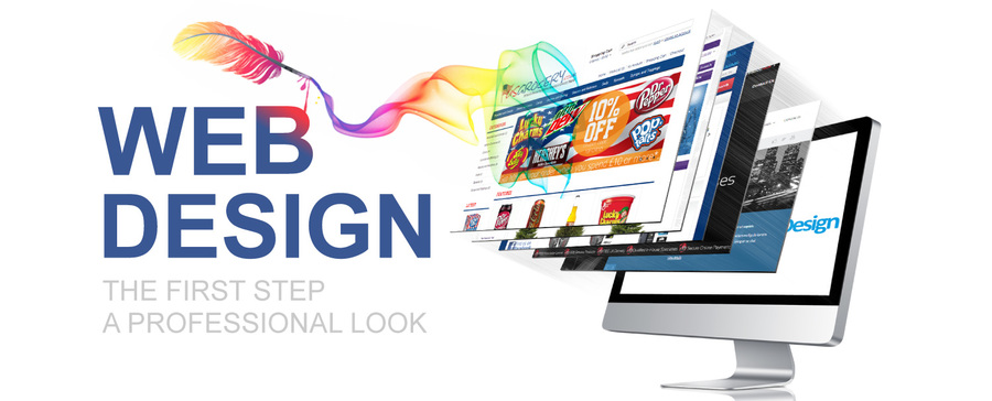 A great web design by Crocus Crew - Web Design, Delhi, India: