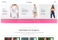 A great web design by Eveda-Design.com, Bulgarin, Bulgaria: