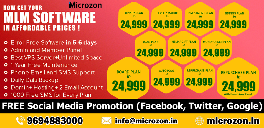 A great web design by Microzon Infotech, Jaipur, India: