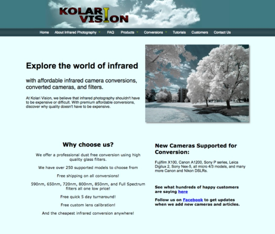 A great web design by Momentum Web Consulting, Raritan, NJ: Website, Marketing Website , Film & Video
