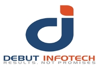 A great web design by Debut Infotech, Mohali, India: