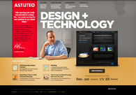 A great web design by Astuteo, Madison, WI: