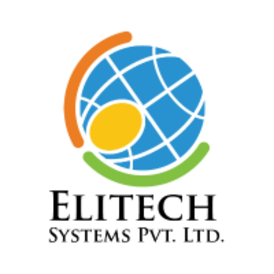 A great web design by Elitech Systems Pvt. Ltd., Ahmadabad, India:
