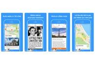 A great web design by VividMind, Budapest, Hungary: