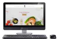 A great web design by Visualwebz llc, Seattle, WA: Website, E-Commerce , Food & Beverage , Wordpress