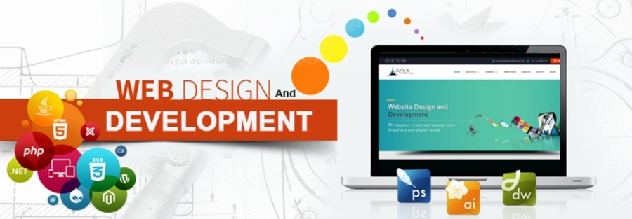 A great web design by Apex Infotech India, Andheri, India: