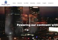 A great web design by Bencro Transition Design, Nairobi, Kenya: Responsive Website, Marketing Website , Accounting