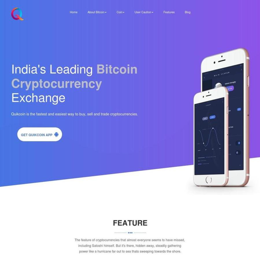 A great web design by Codegente, Jaipur, India: