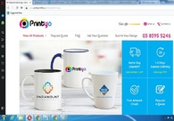 A great web design by Logicsofts, Melbourne, Australia: