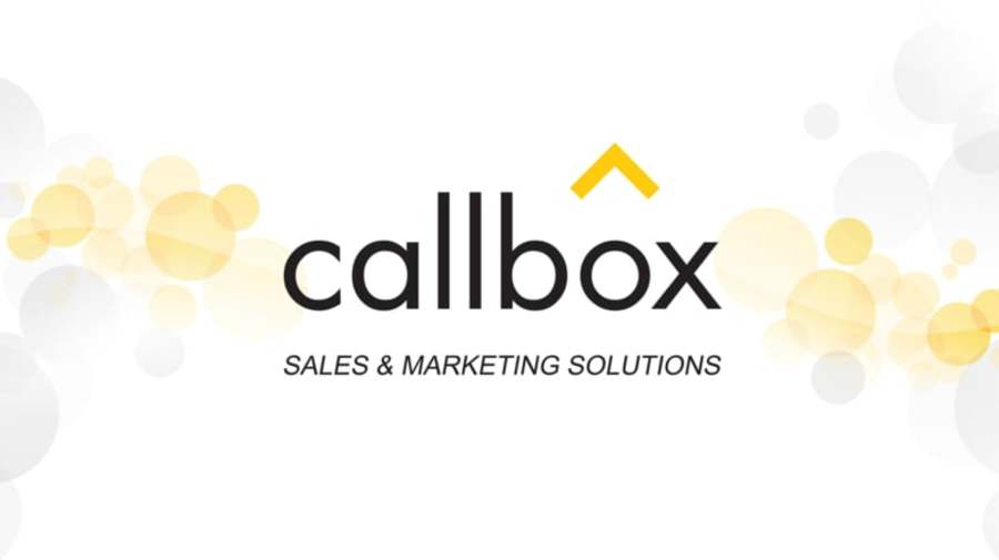 A great web design by Callbox, California, CA:
