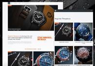 A great web design by Steve Leggat, Auckland, New Zealand: Responsive Website, E-Commerce , Fashion , PHP