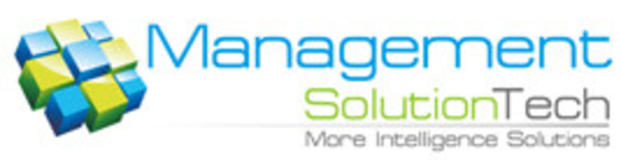 A great web design by Management Solution Tech, Mumbai, India: