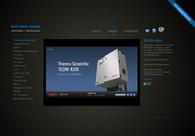A great web design by Wai Man Wong, San Diego, CA: