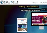 A great web design by Global WebSoft Pvt Ltd, Ahmedabad, India: