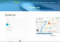 A great web design by App Muse, Delhi, India: