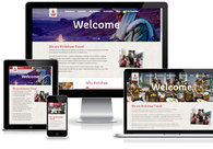 A great web design by BrightMinded Ltd, Brighton, United Kingdom:
