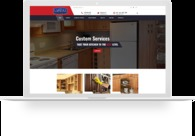 A great web design by Defiant Web Solutions, Cedar Falls, IA: