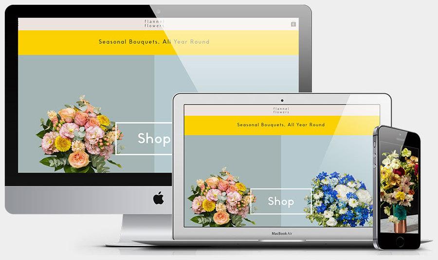 A great web design by Ramesh Dahal, Kathmandu, Nepal: Responsive Website, E-Commerce , Software , Magento