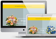 A great web design by Ramesh Dahal, Kathmandu, Nepal: Responsive Website, E-Commerce , Software , Magento
