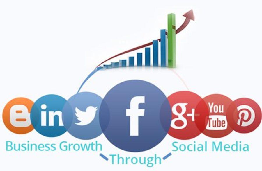 A great web design by SociaLight Digital Marketing, Manama, Bahrain: