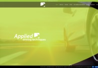 A great web design by Nettl of Fareham, UK, Southampton, United Kingdom: